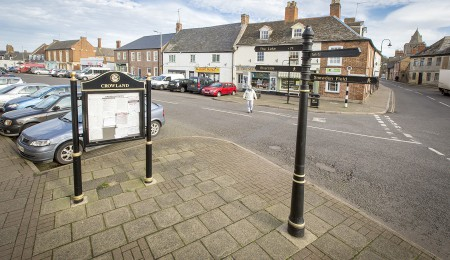 Crowland Ashwood Homes Lincolnshire Residential