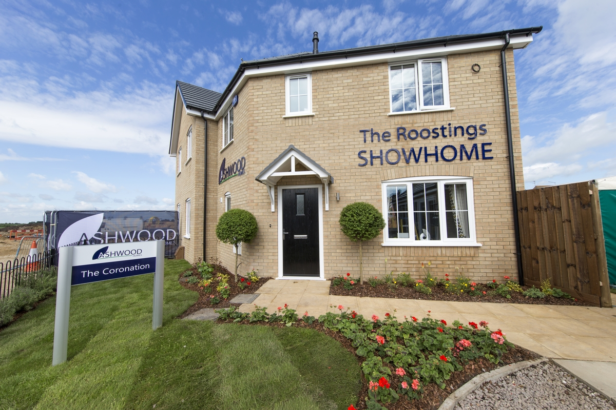 The roostings showhome now open ashwood homes for Ashwood homes