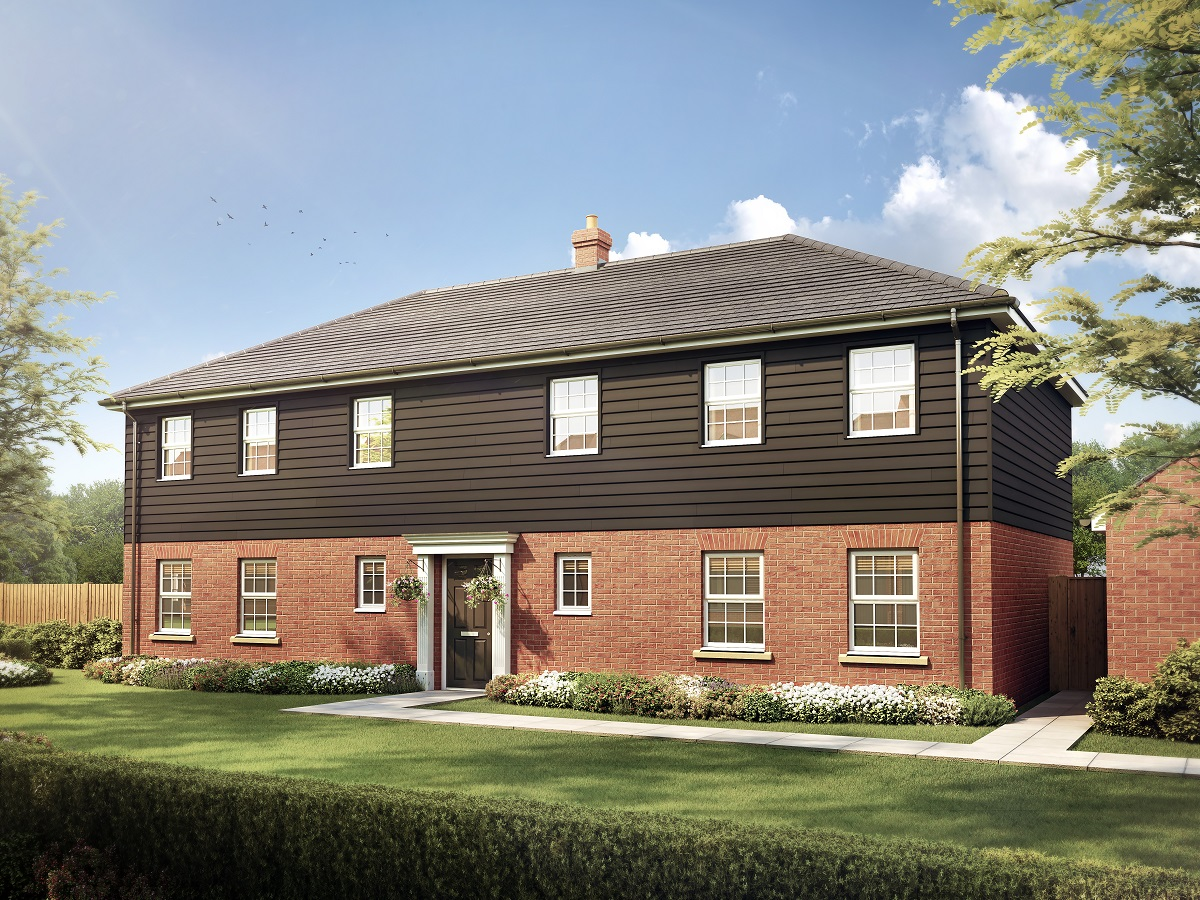 The barrowby swineshead ashwood homes for Ashwood homes
